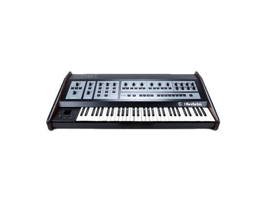 Oberheim OB-X Synth