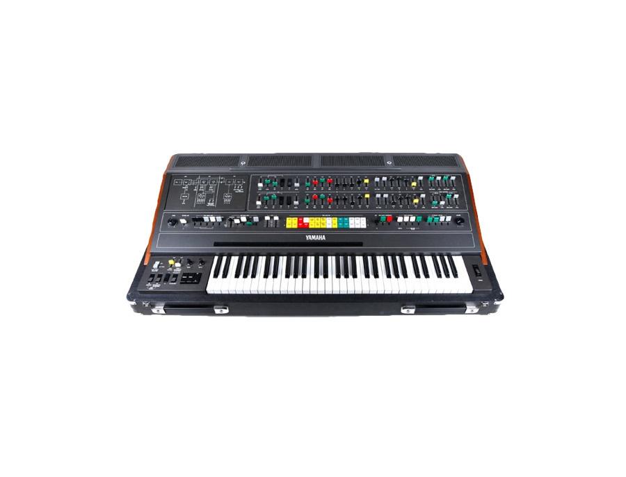 Yamaha CS-80 Synth
