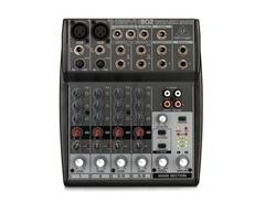 Behringer xenyx 802 mixer s