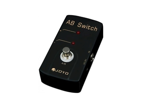 Joyo JF-30 A/B Switch