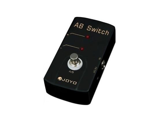 Joyo JF-30 A/B Switch