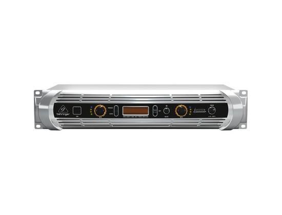 Pyle-Pro PEXA5000 5000W Pro Audio Amplifier