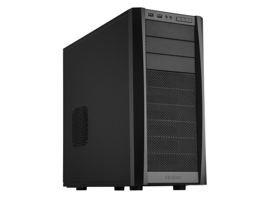 Antec Three Hundred Two case
