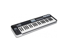 Samson graphite 49 usb midi keyboard controller s