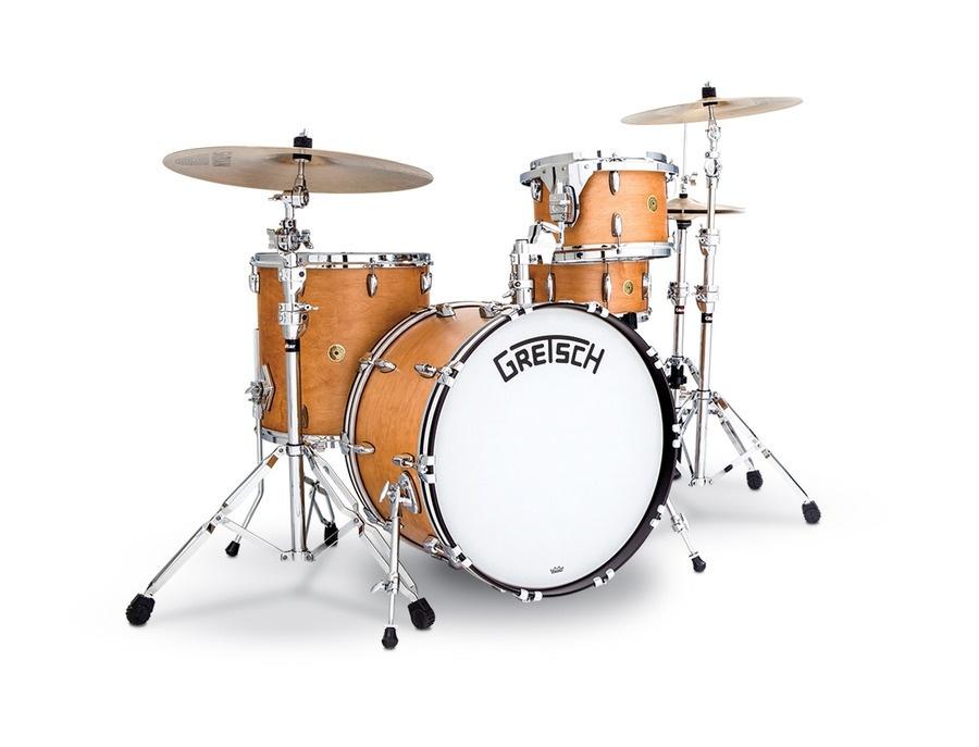 Gretsch broadkaster drum set xl