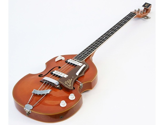 1965 EKO 995 Violin Bass