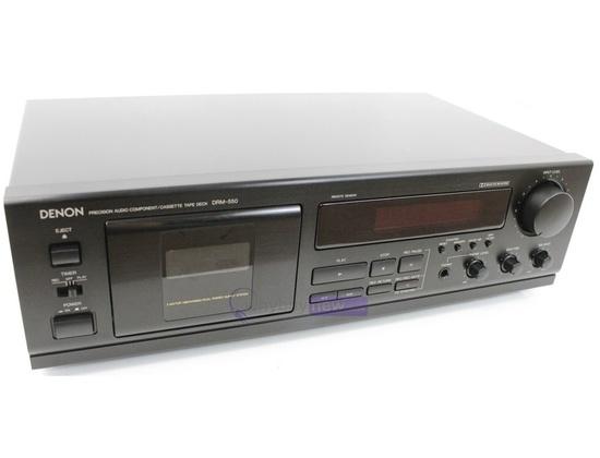 Denon DRM-550