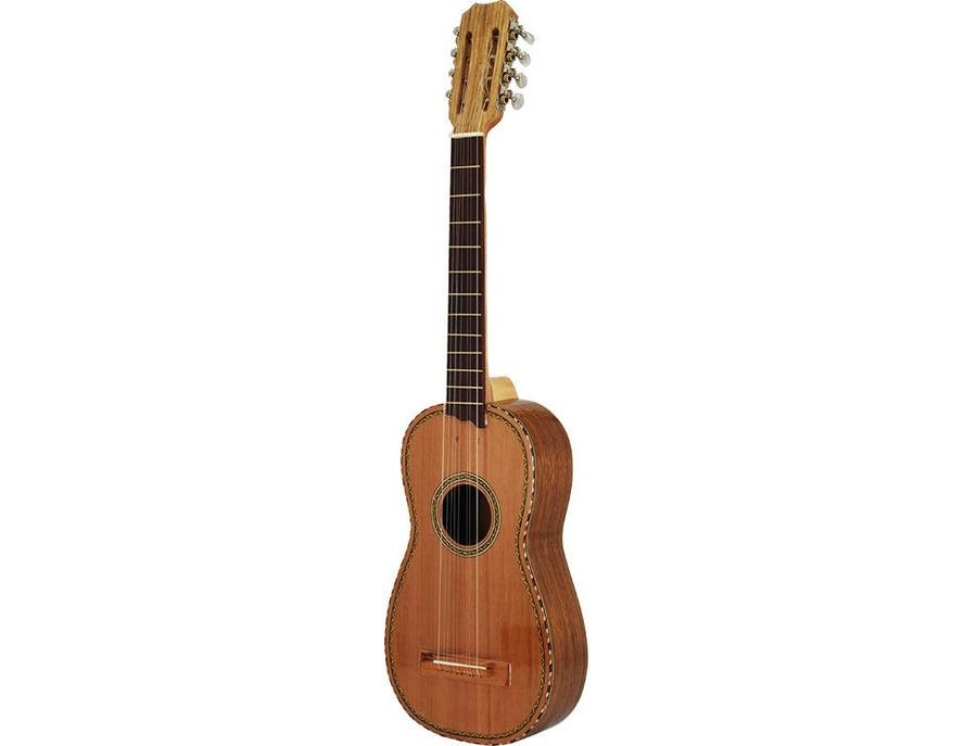 Mexican Custom Jarana