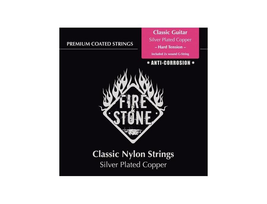 Firestone Classic High Tenson