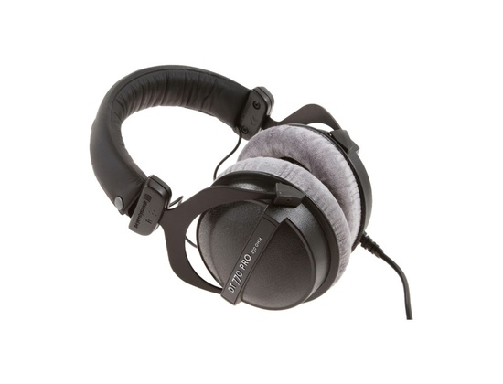 Beyerdynamic DT 770 PRO-250 Closed Studio Headphones