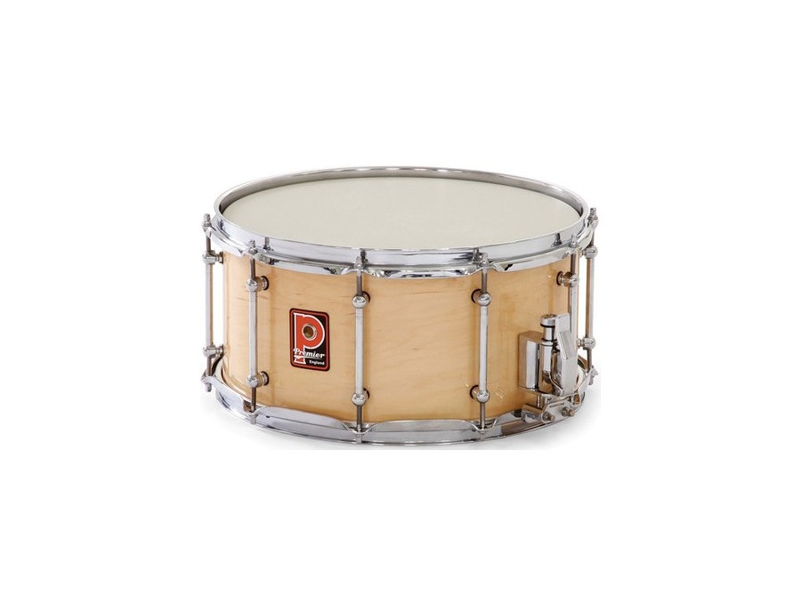 Premier Modern Classic 13x7 snare