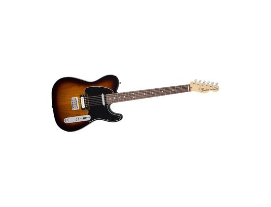Fender USA Professional Standard Telecaster HS Electric Guitar