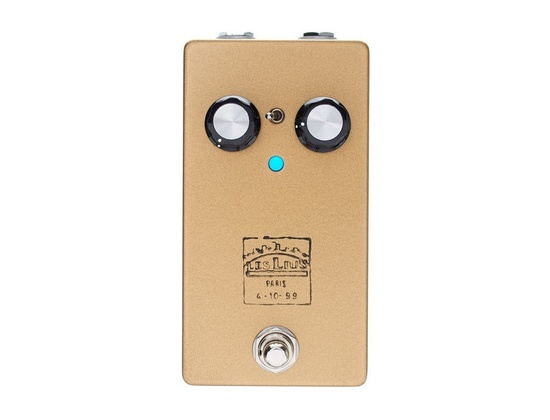 Lovepedal High Power Tweed Twin Overdrive