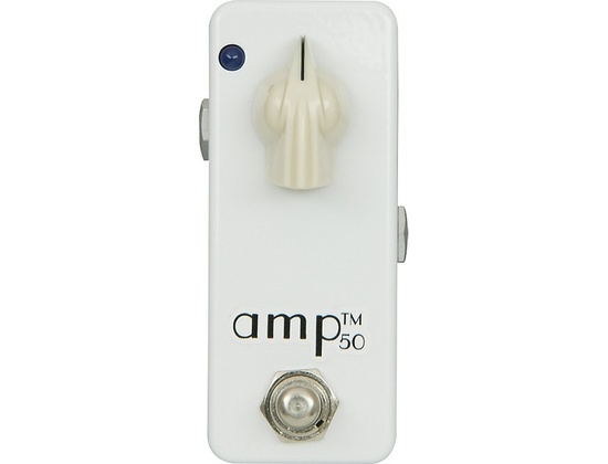 Lovepedal AMP 50 Overdrive