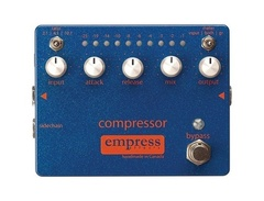 Empress compressor s