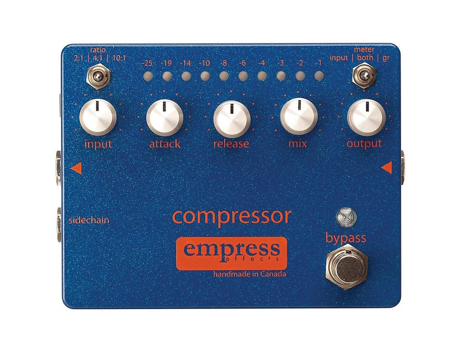 Empress compressor xl