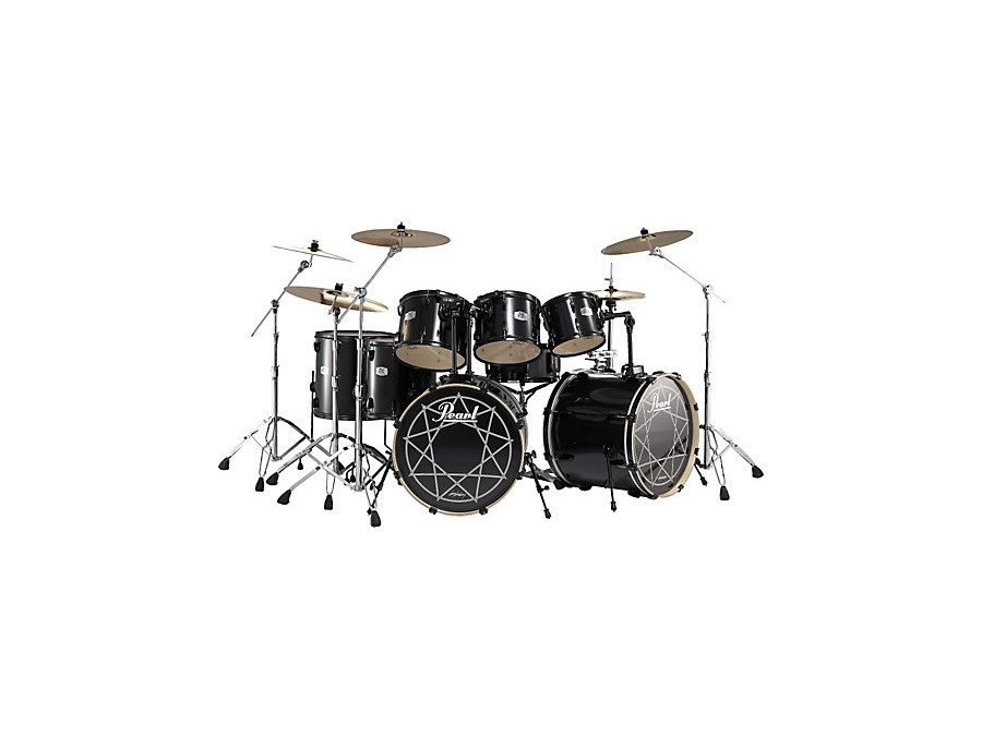 Pearl export drums joey jordison signature set xl
