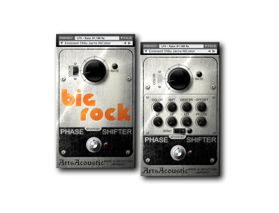 Artsacoustic big rock xl