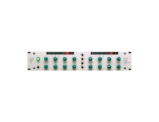 Crane Song STC-8 Compressor
