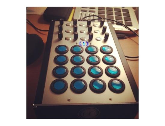 60 Works Custom Controller