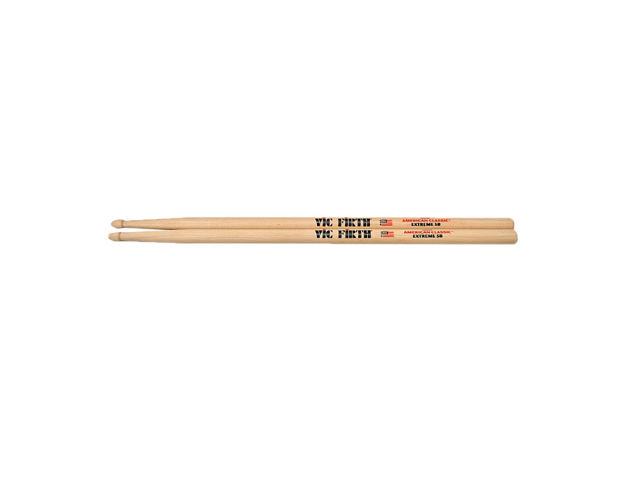 Vic Firth Extreme 5B Drumsticks