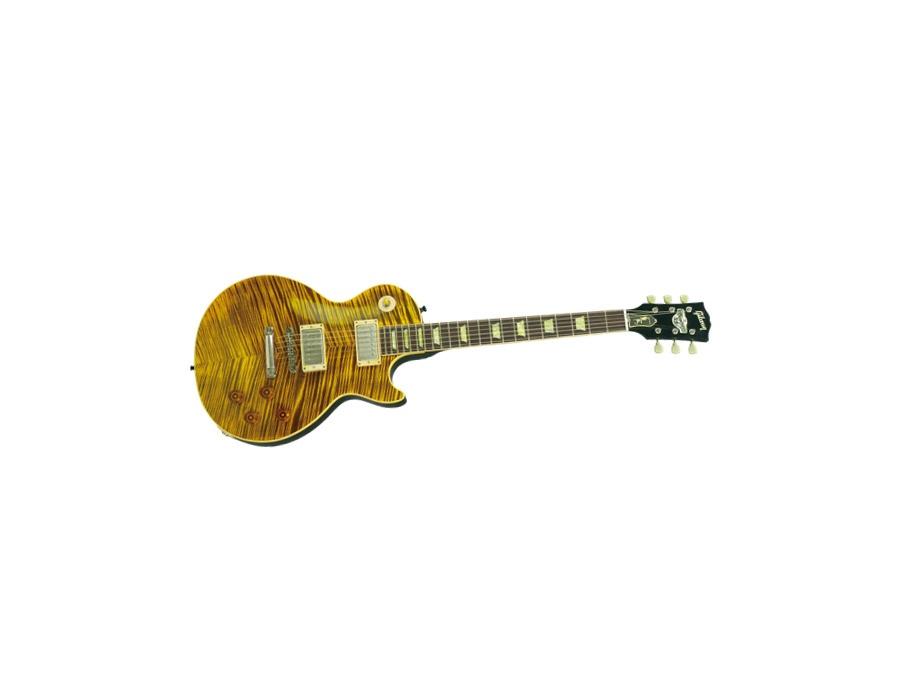 Gibson Custom Joe Perry Boneyard Les Paul Electric Guitar