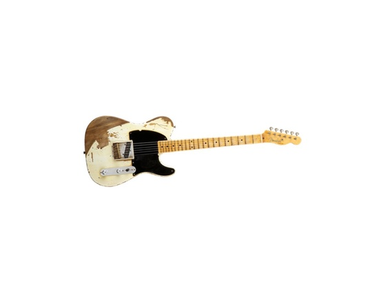 fender jeff beck tribute esquire electric guitar reviews prices equipboard. Black Bedroom Furniture Sets. Home Design Ideas