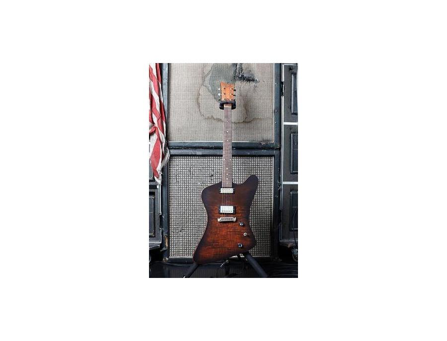 Echopark Ghetto Bird Electric Guitar