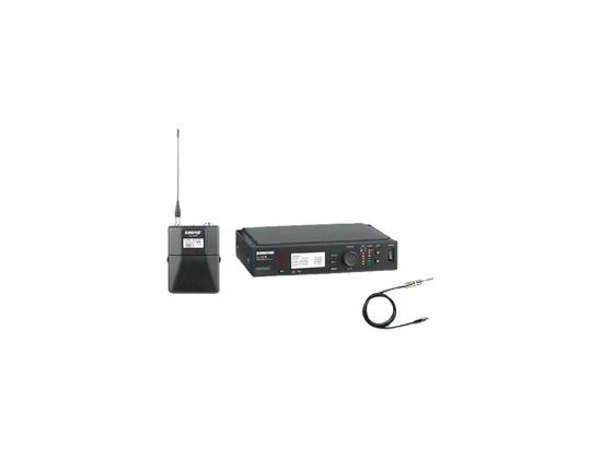 Shure ULX-D Digital Wireless System for Guitar/Bass