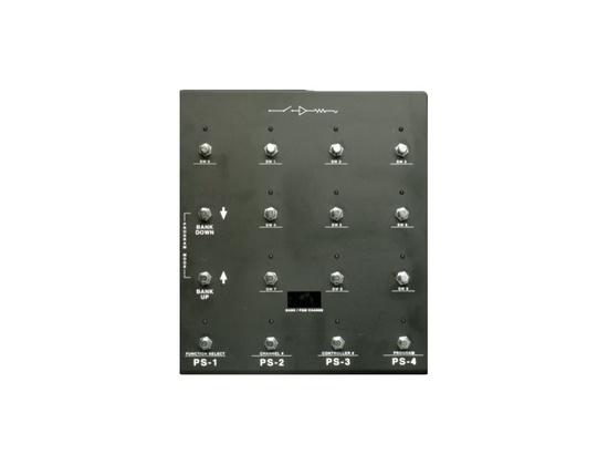 MXR Custom Audio Electronics RS-10 MIDI Foot Controller