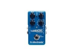 Tc electronic flashback delay s