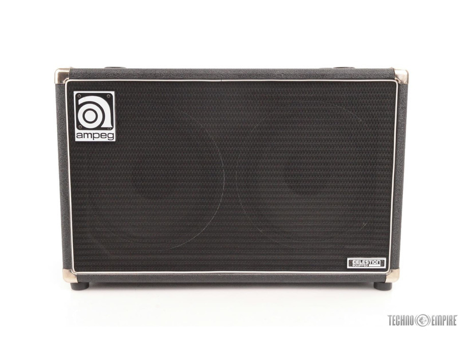Ampeg Ss 212 Ec 2x12 Reviews Amp Prices Equipboard 174
