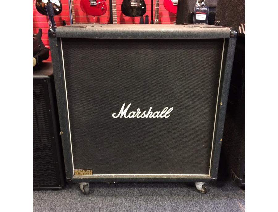 Marshall jcm 800 bass series xl