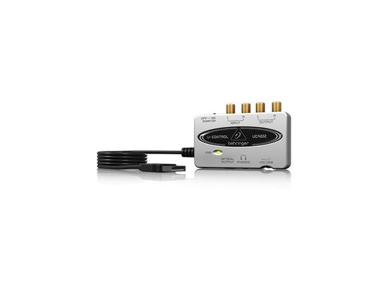 Behringer UCA202 Audio Interface