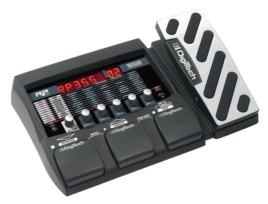 Digitech RP355