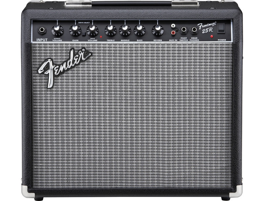 Fender Frontman 25R