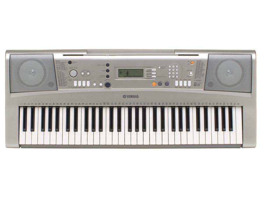 Yamaha PSR-E303