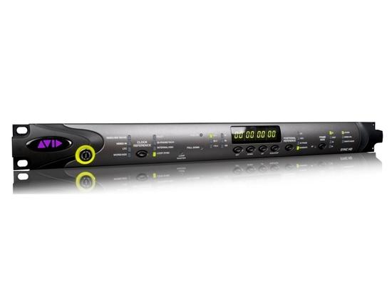Pro Tools Sync HD