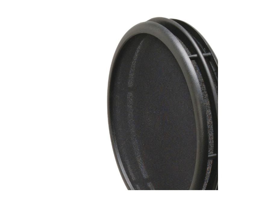 Musician's Gear Double Pop Filter 6 in.