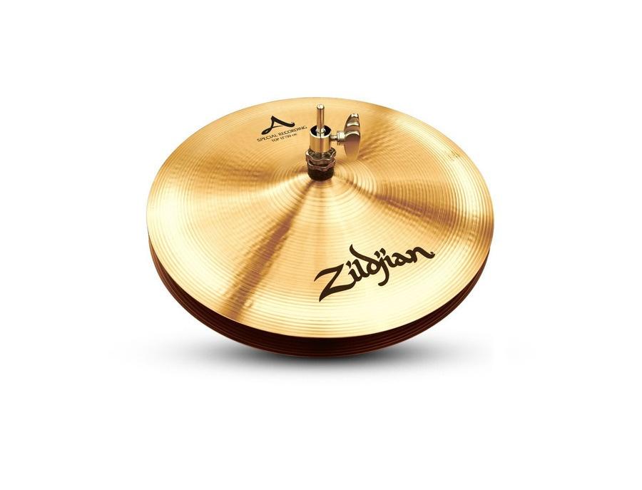 """Zildjian 12"""" Hi Hats"""