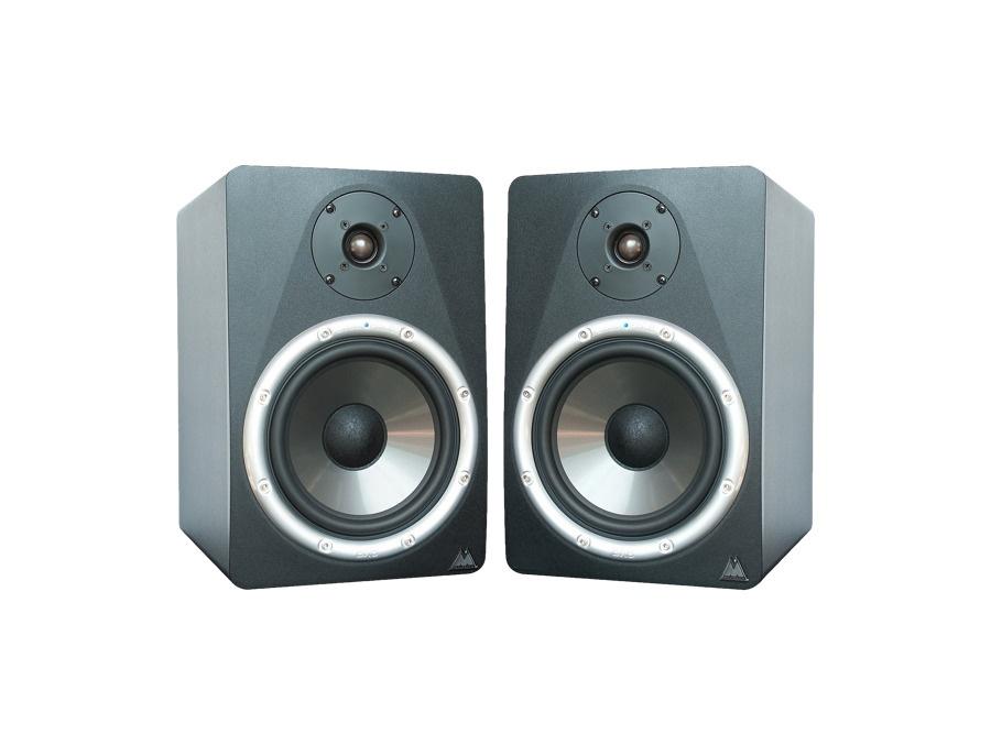 M-Audio Studiophile BX8 Studio Monitors
