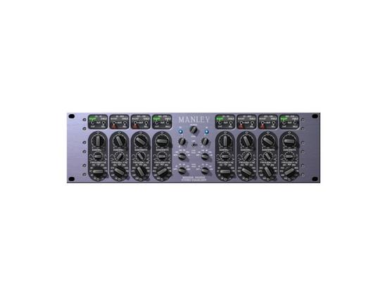 Universal Audio Manley Massive Passive EQ Plugin