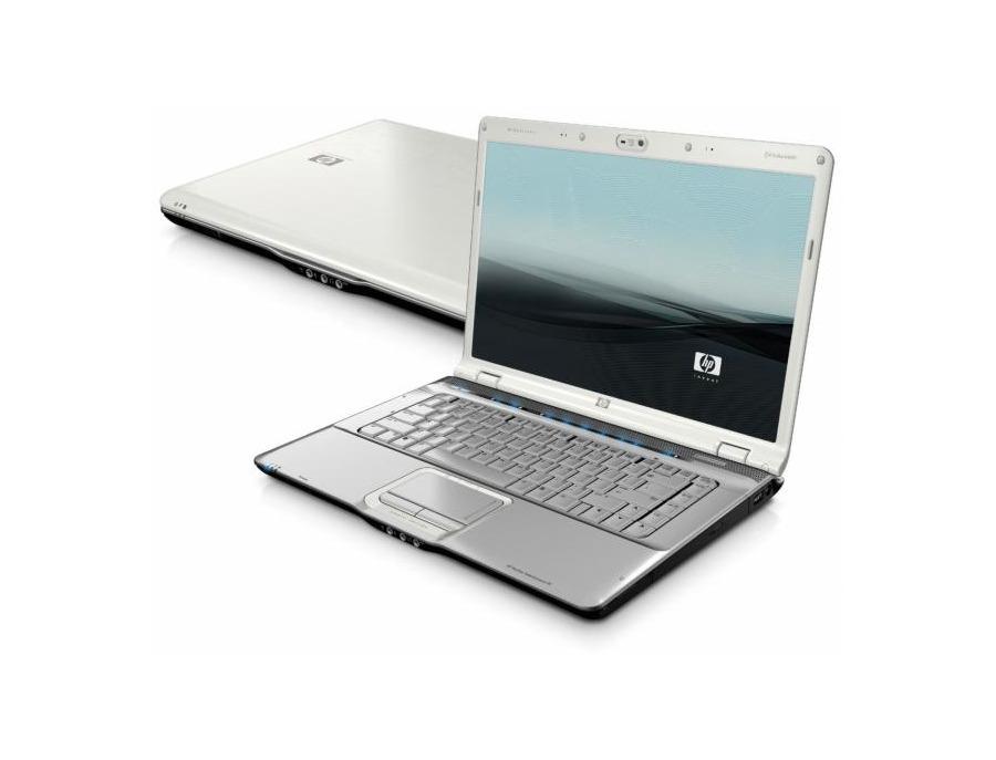 HP Pavillion DV6000 (White Special Edition) Laptop Reviews & Prices
