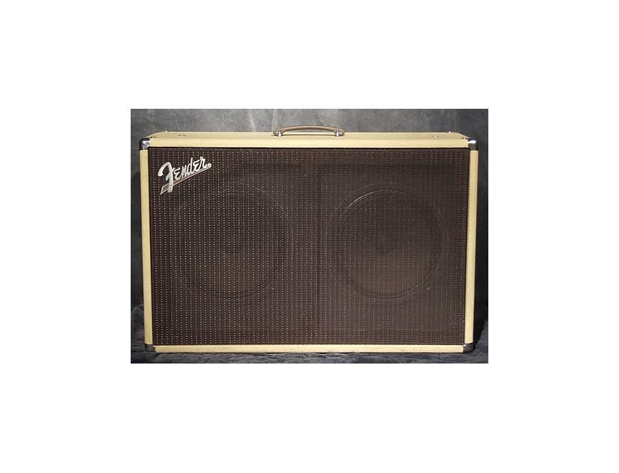 Fender tonemaster 2x12 cabinet xl