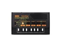 Korg monotron delay analog ribbon synthesizer s