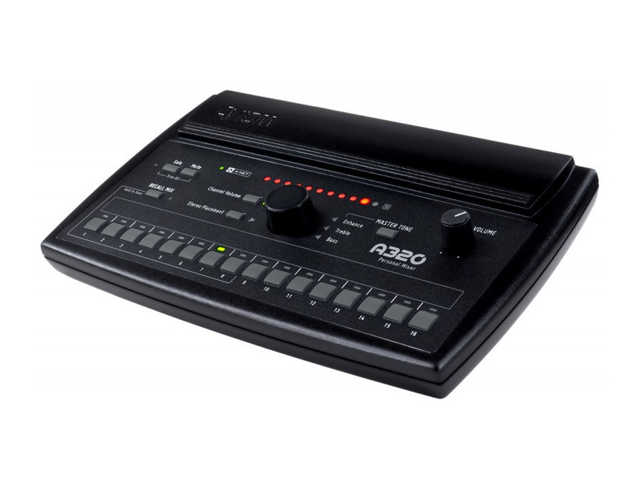 Aviom a320 personal mixer xl