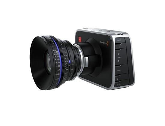 Blackmagic Design Cinema Camera