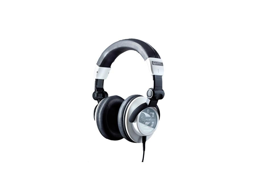 Ultrasone Signature DJ Headphones