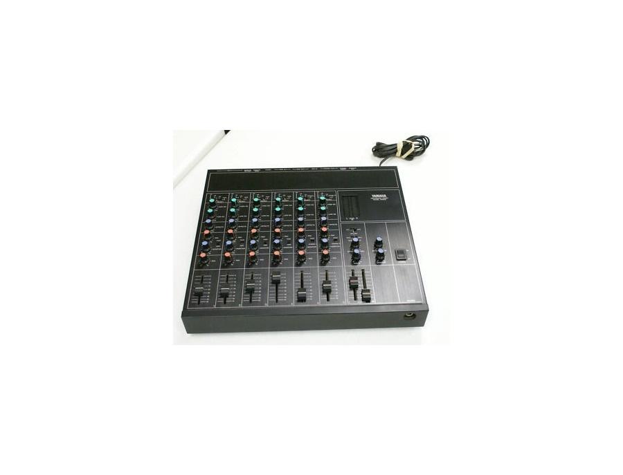 Yamaha rm602 6 track recording mixer xl