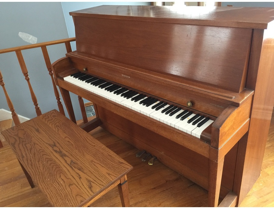 Baldwin Model 243 Acoustic Piano